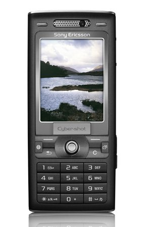 application sony ericsson k800i