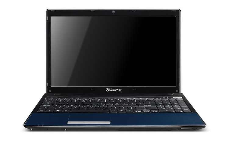 Gateway NV53A ATI Graphics Windows 8
