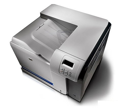 HP Color LaserJet CP3525n (CC469A) | Máy in