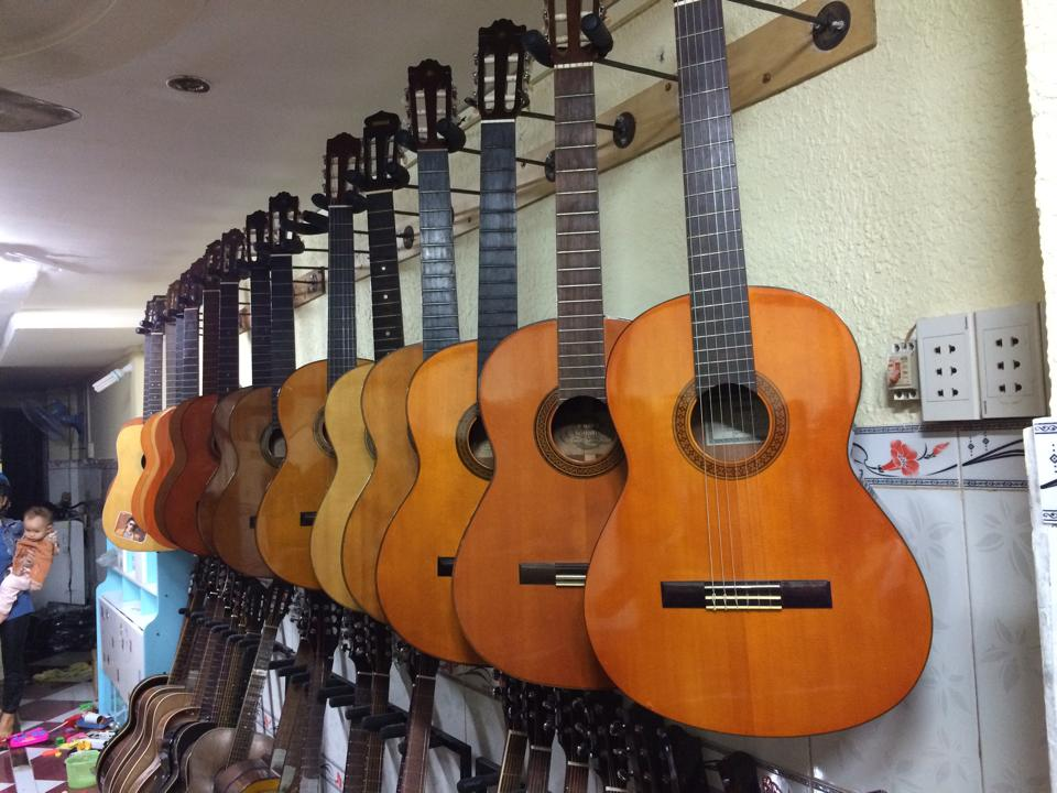 Guitar 2Nd Made In Japan