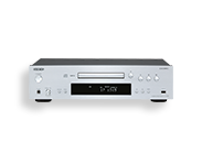 CD, DCD, HDCD Player