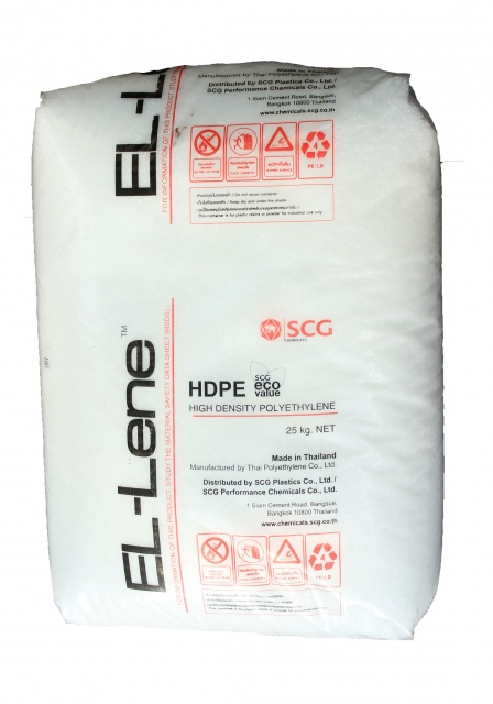 Scg Chemical Hdpe