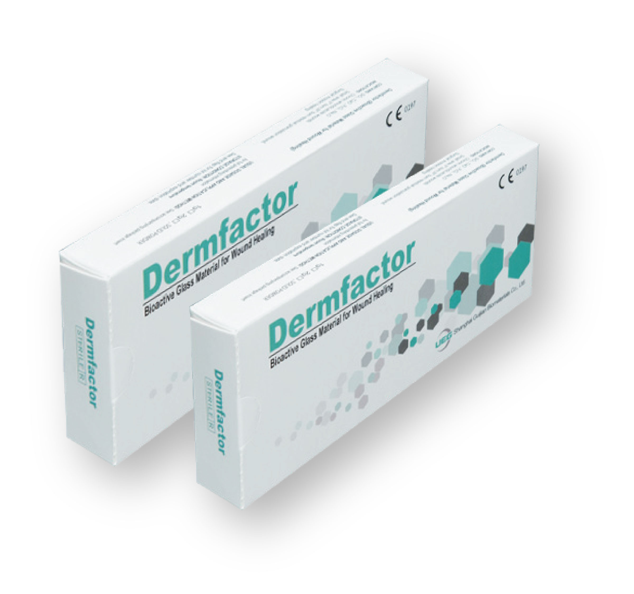 UEG Medical - Dermfacter