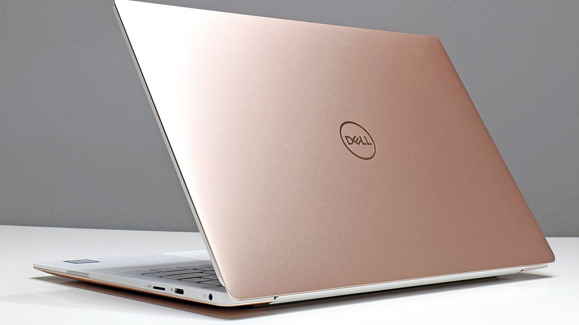 "Dell XPS13 9370 Core i7-8550U (1.8ghz), 8G, 256G SSD, 13.3"" 4K, Touch Screen, Window 10"