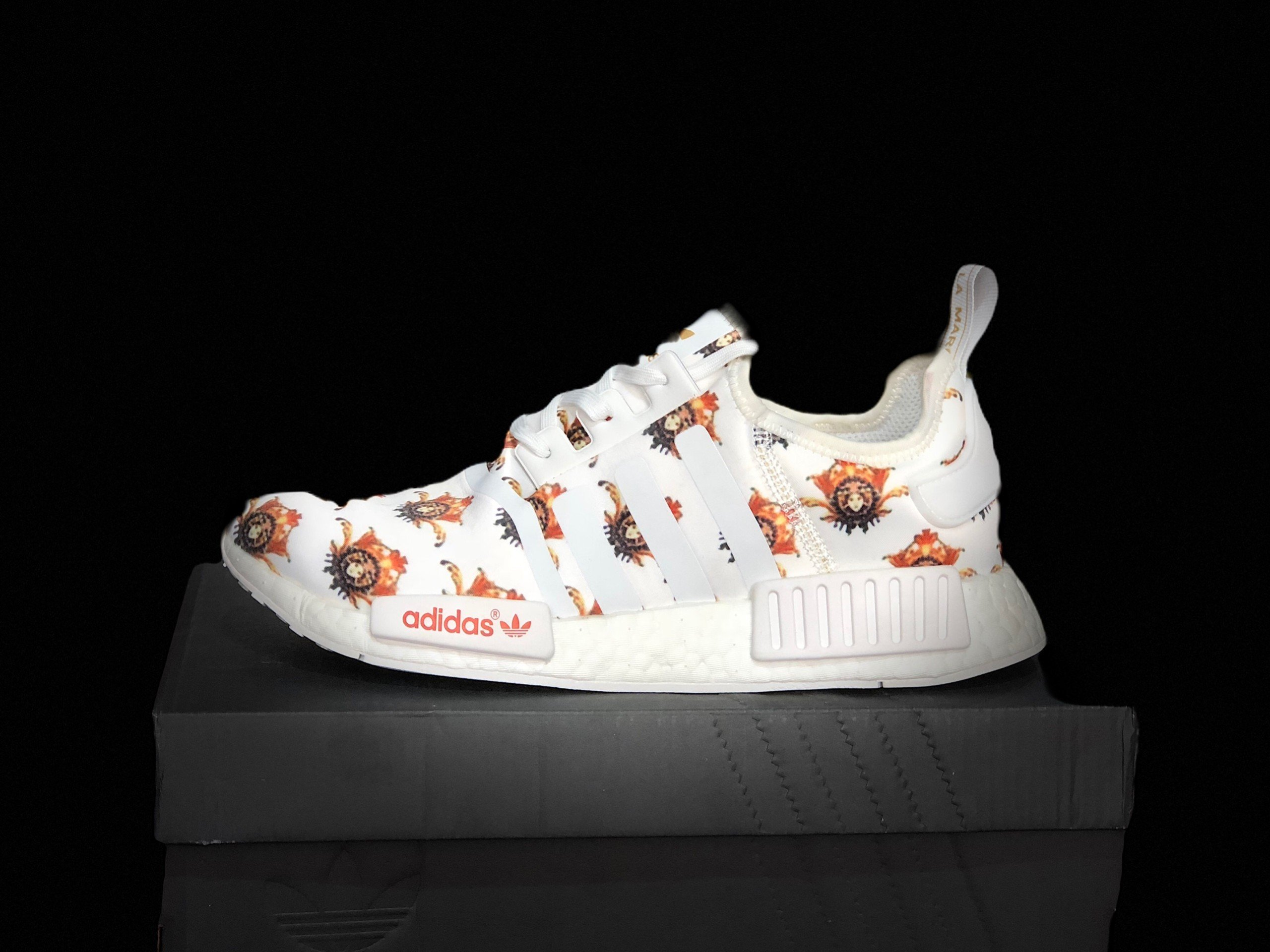 huge selection of 9f446 49c0d Giày Adidas NMD R1 Givenchy
