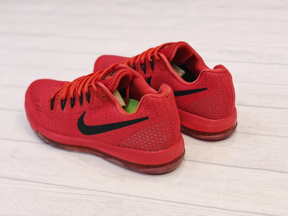 Giày Nike Zoom All Out nam (Ảnh 4)