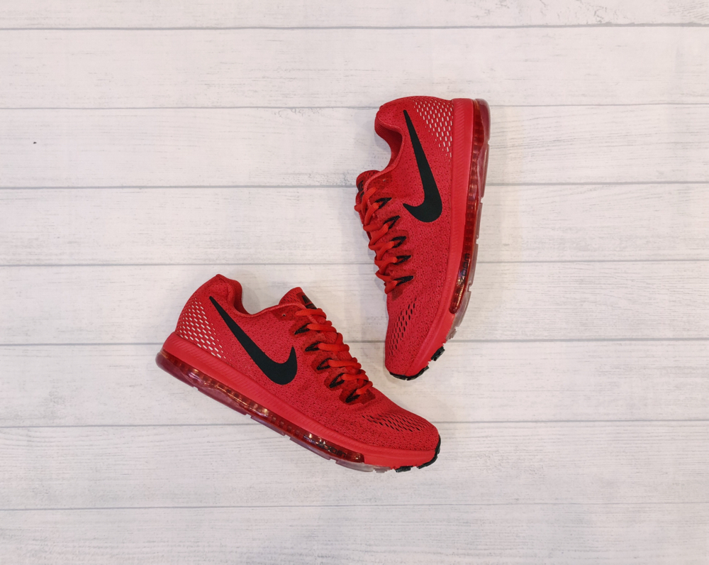 Giày Nike Zoom All Out nam (Ảnh 3)