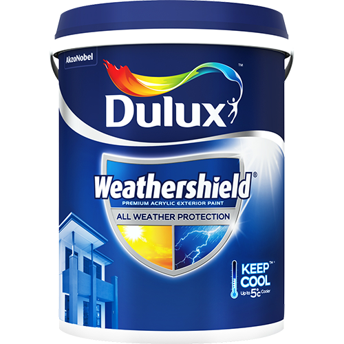 Image result for Dulux WeatherShield