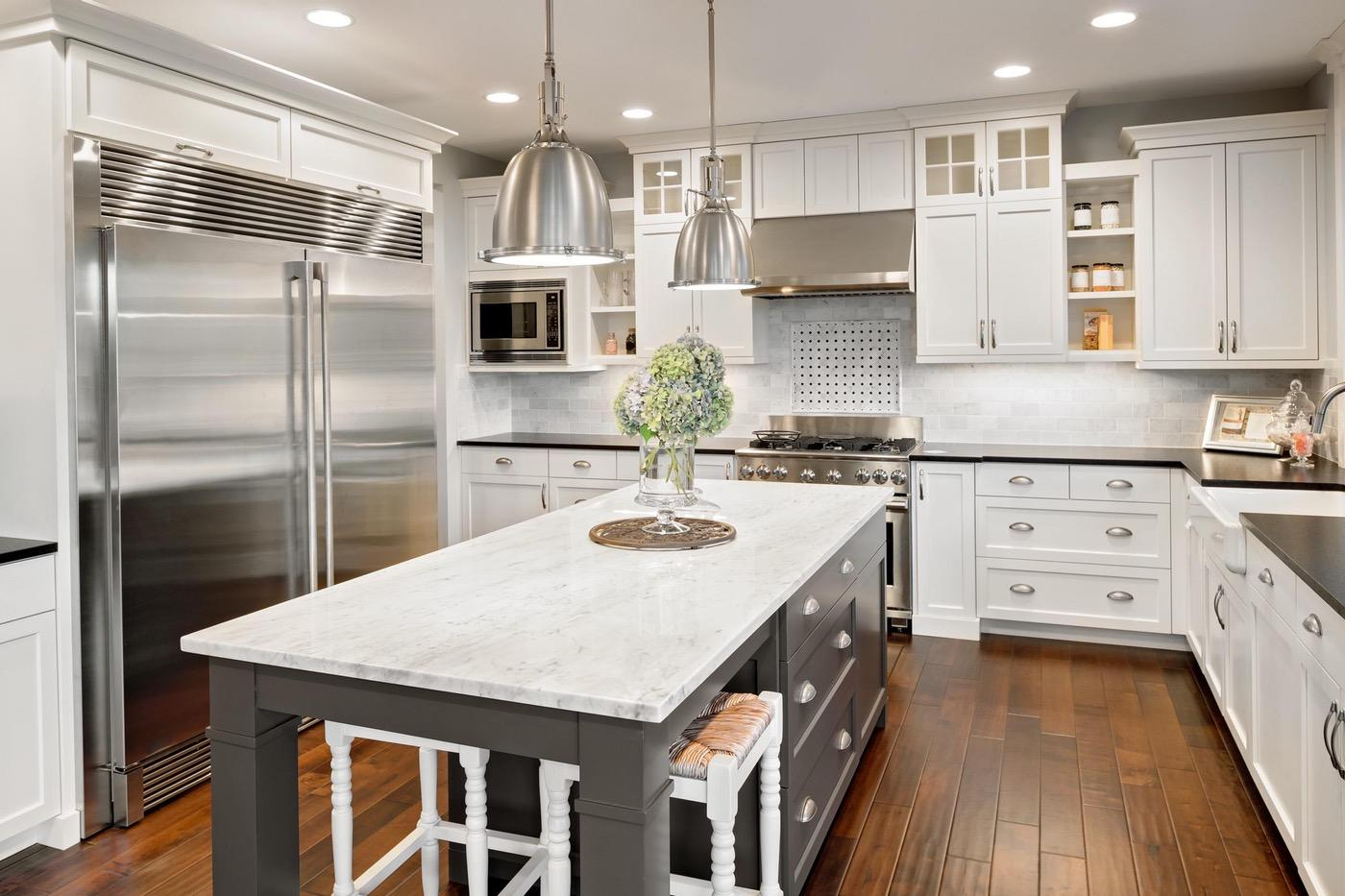 Image result for beautiful kitchen