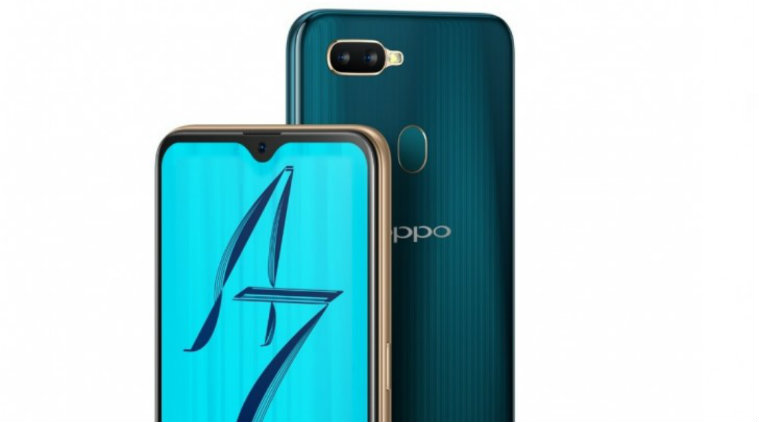 Image result for oppo a7