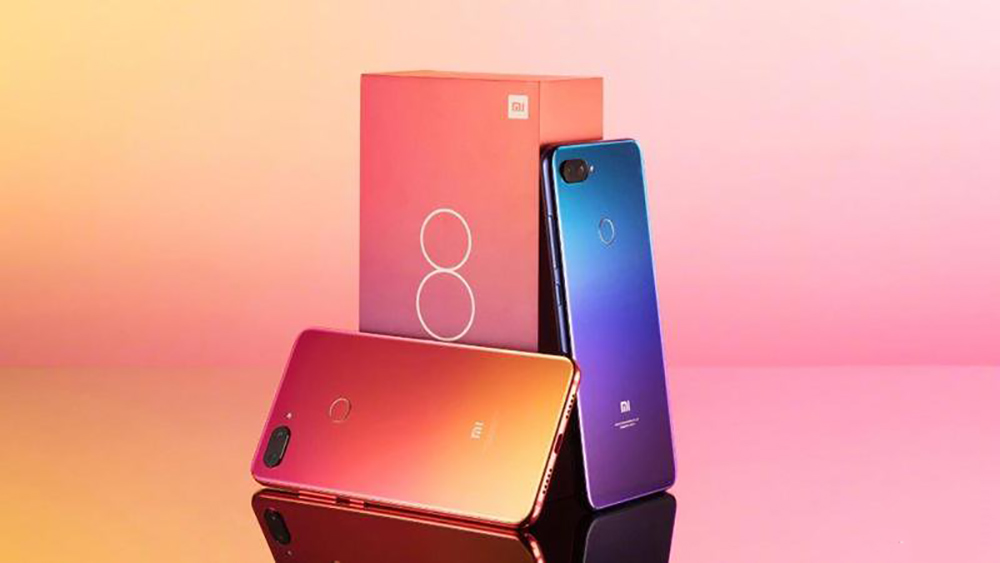 Image result for xiao mi 8 pro