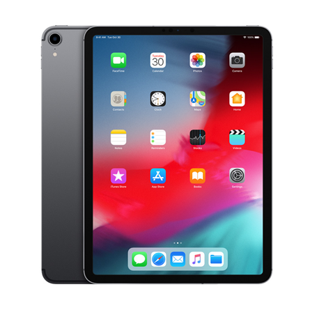 Apple Ipad Pro 11 inch 64GB Wifi (Ảnh 2)