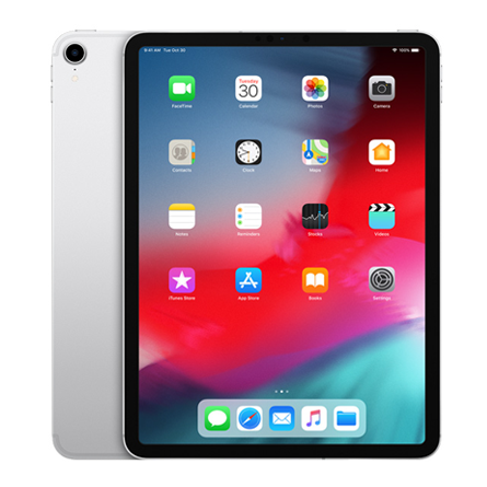 Apple Ipad Pro 11 inch 64GB Wifi (Ảnh 1)