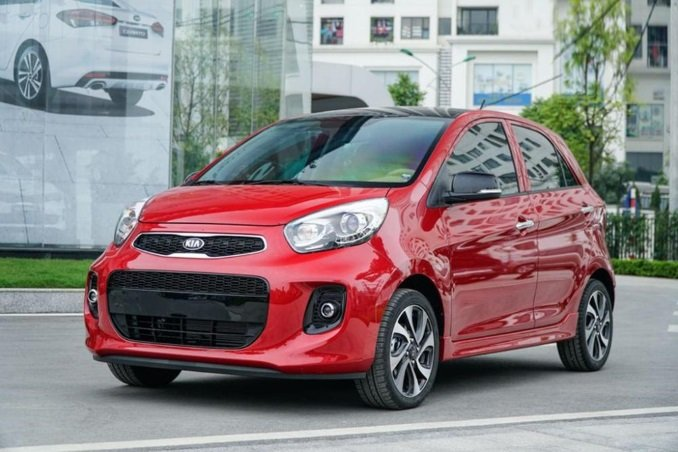 Image result for kia morning 2019