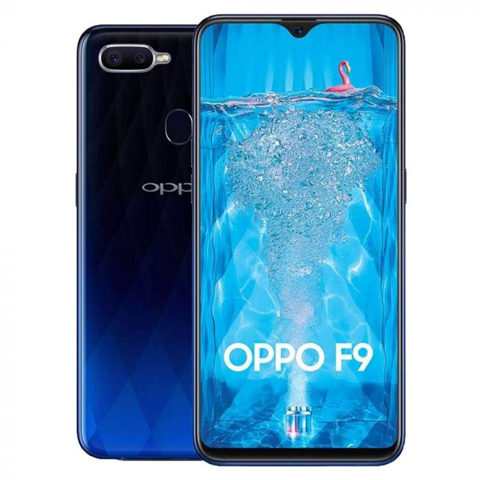 Image result for oppo f9