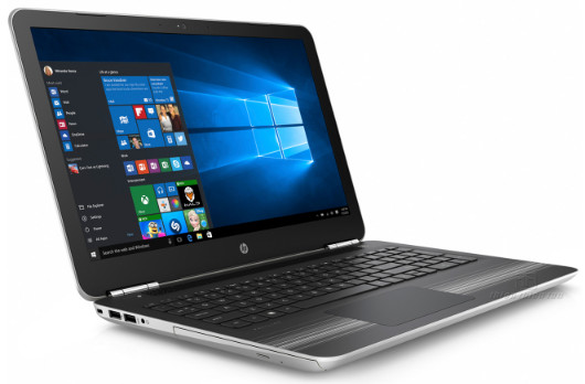 Laptop HP Pavilion 15-au023TU