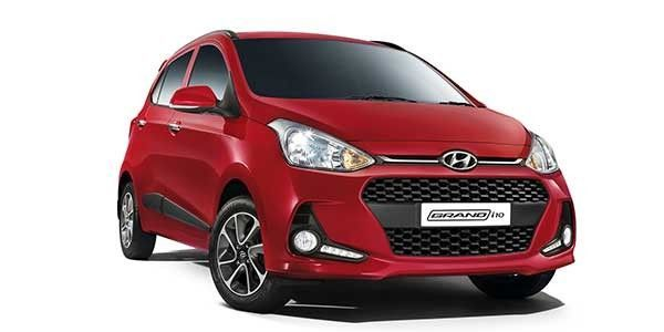 Image result for Hyundai Grand i10