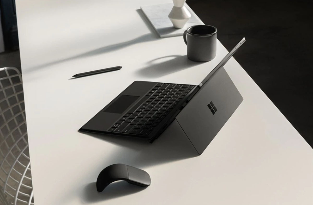 Surface Pro 6 3