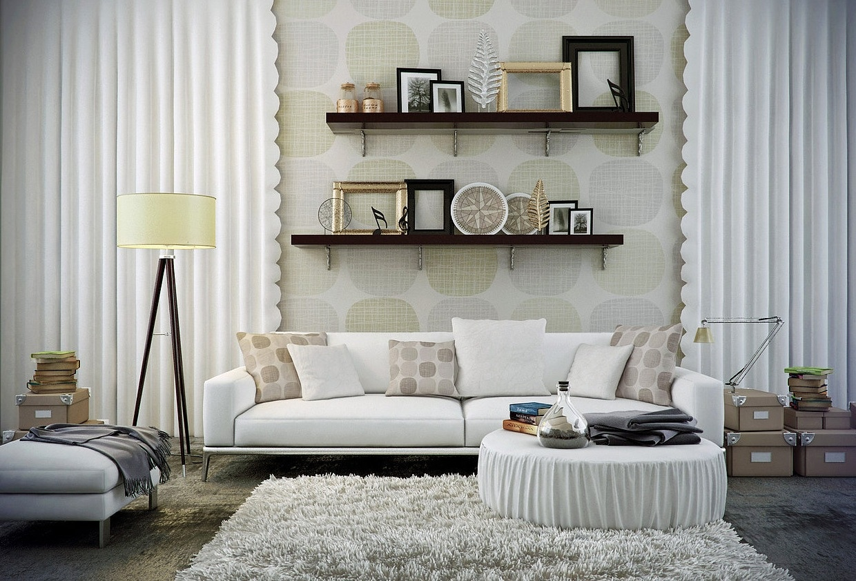 Image result for urban living room
