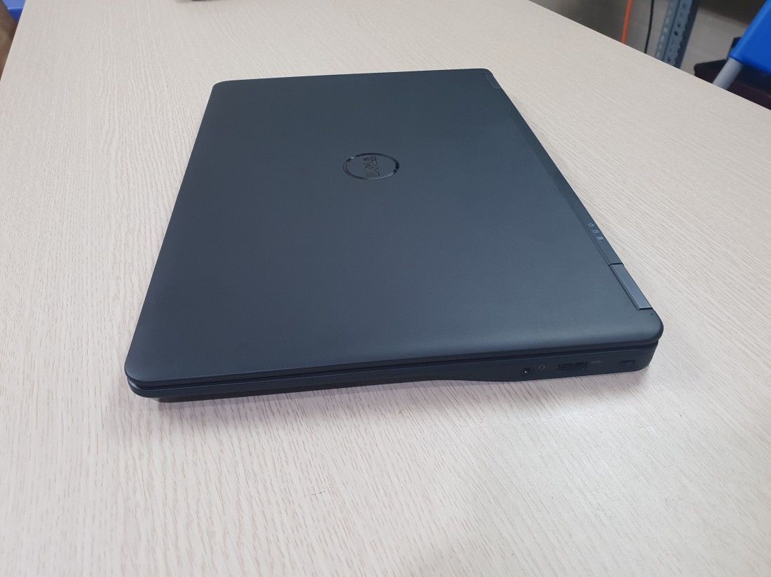 Dell 7450, core i5 5300 ram 4gb ổ 128gb (Ảnh 1)
