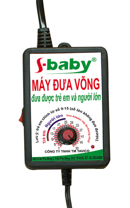 Adapter-may-dua-vong