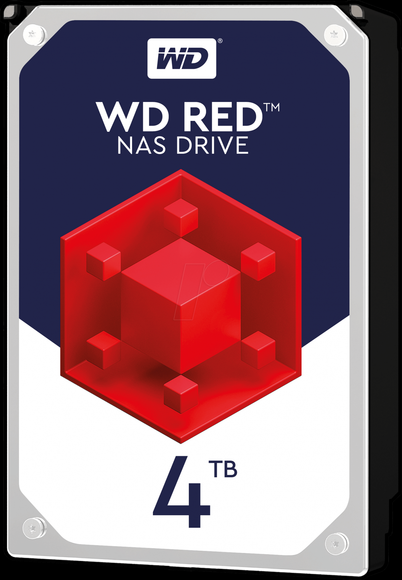 WD HDD RED