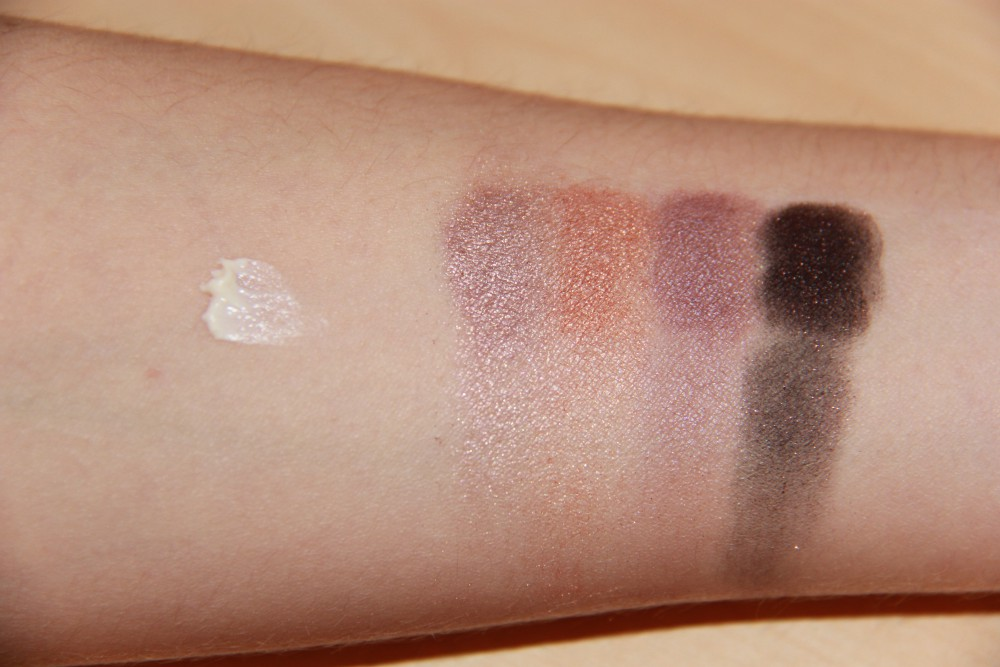 Image result for Smudge Proof Eyeshadow Base