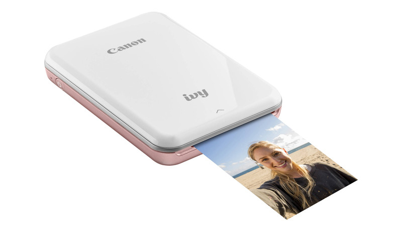 Image result for Canon Mini Photo Printer