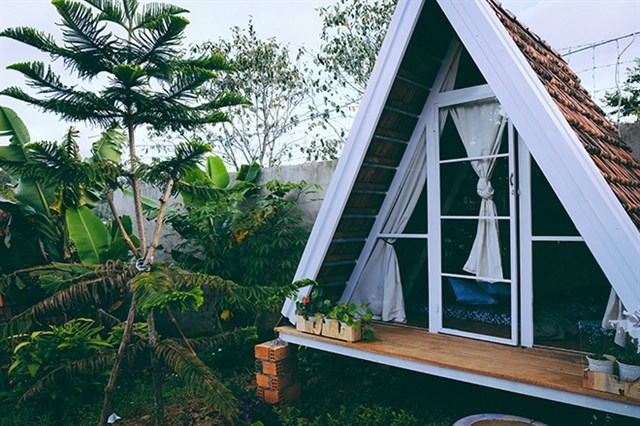 Image result for homestay đà lat