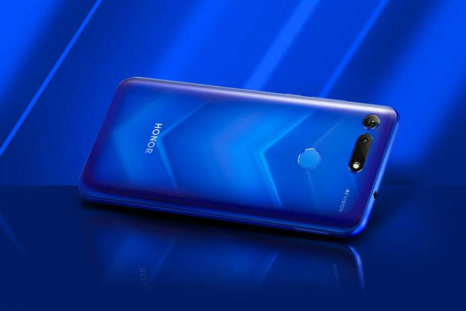 Honor View 20 (ảnh 3)