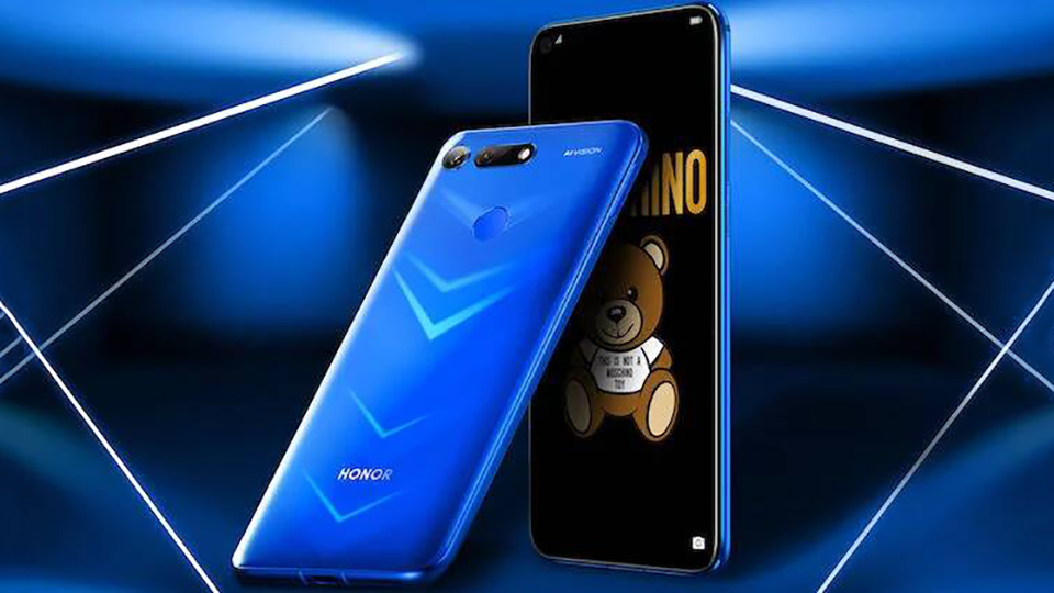 Honor View 20 (ảnh 2)
