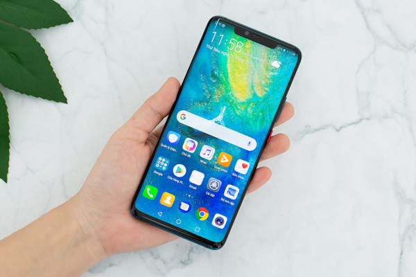 Image result for - Huawei P20 Pro là 15,990,000 đồng.