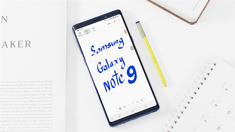 Image result for -Samsung Galaxy Note 9 là 20,490,000 đồng.