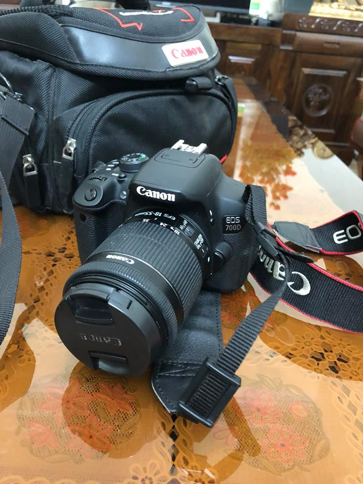 Does Canon 700d Have Bluetooth