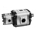 Double gear pump IPH