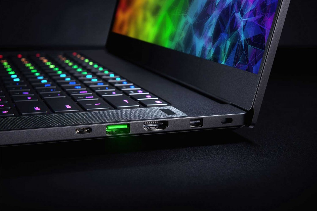 Image result for Razer Blade 15 2018