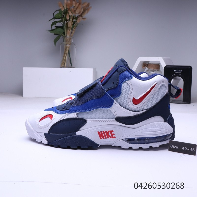 Giày Nike Air Max Speed Turf (Ảnh 2)