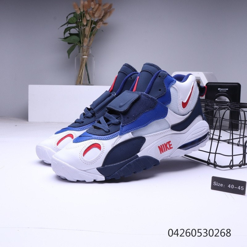 Giày Nike Air Max Speed Turf (Ảnh 6)