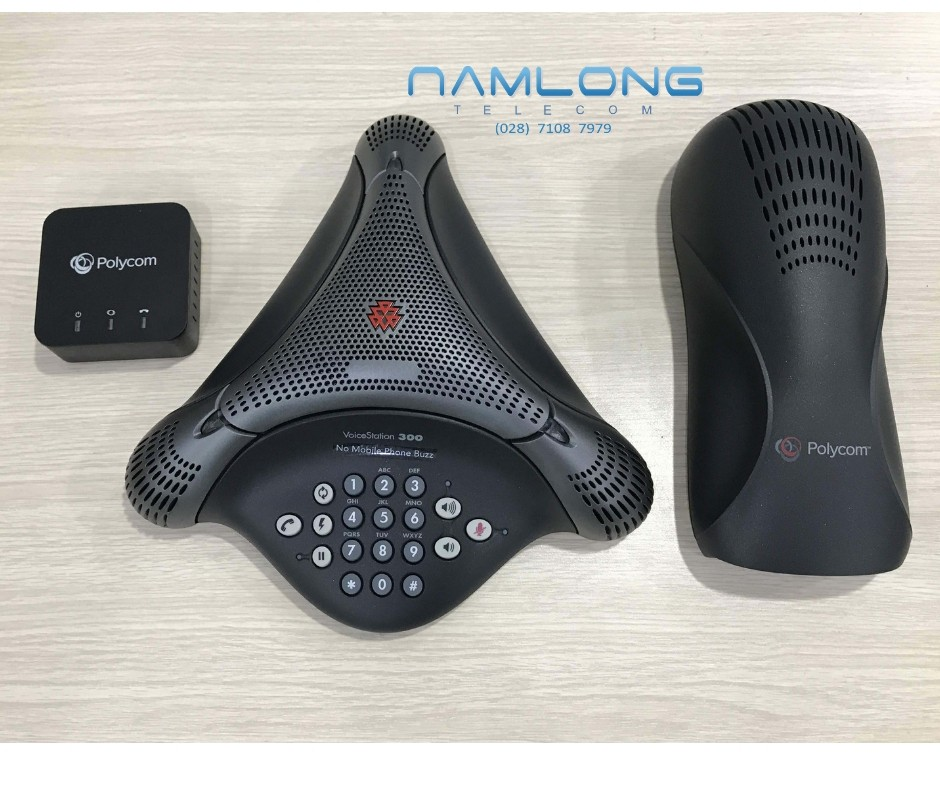 Bộ sản phẩm Voicestation 300 Duo