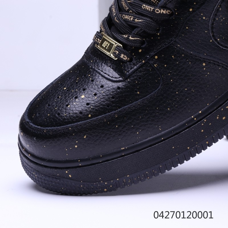 Giày thể thao Nike Air Force 1 Low AF1 AB20226 (Ảnh 6)