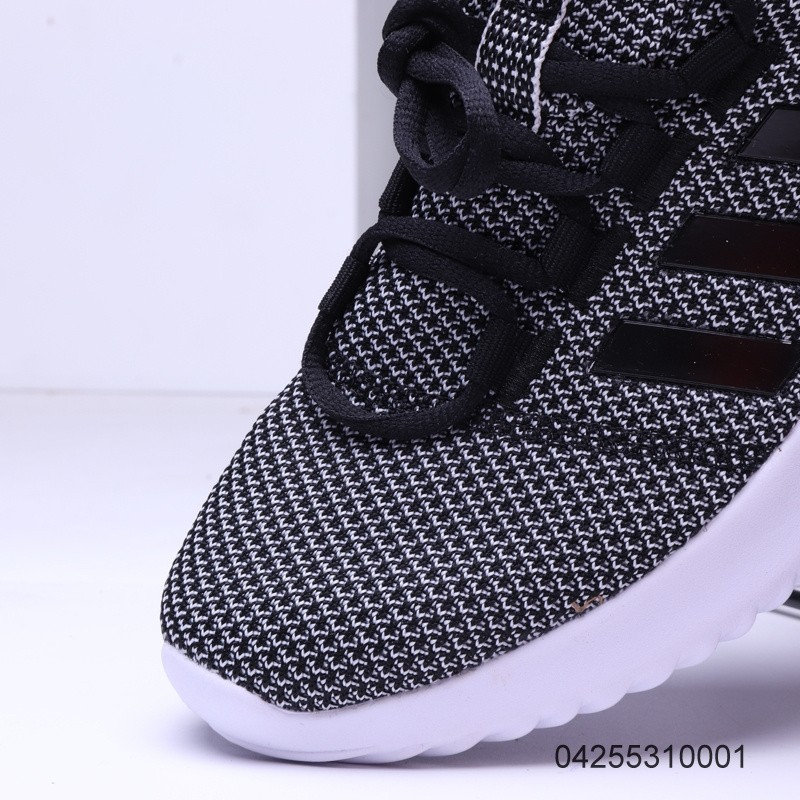 Giày thể thao ADIDAS NEO CF ULTIMATE AB20264 (Ảnh 12)