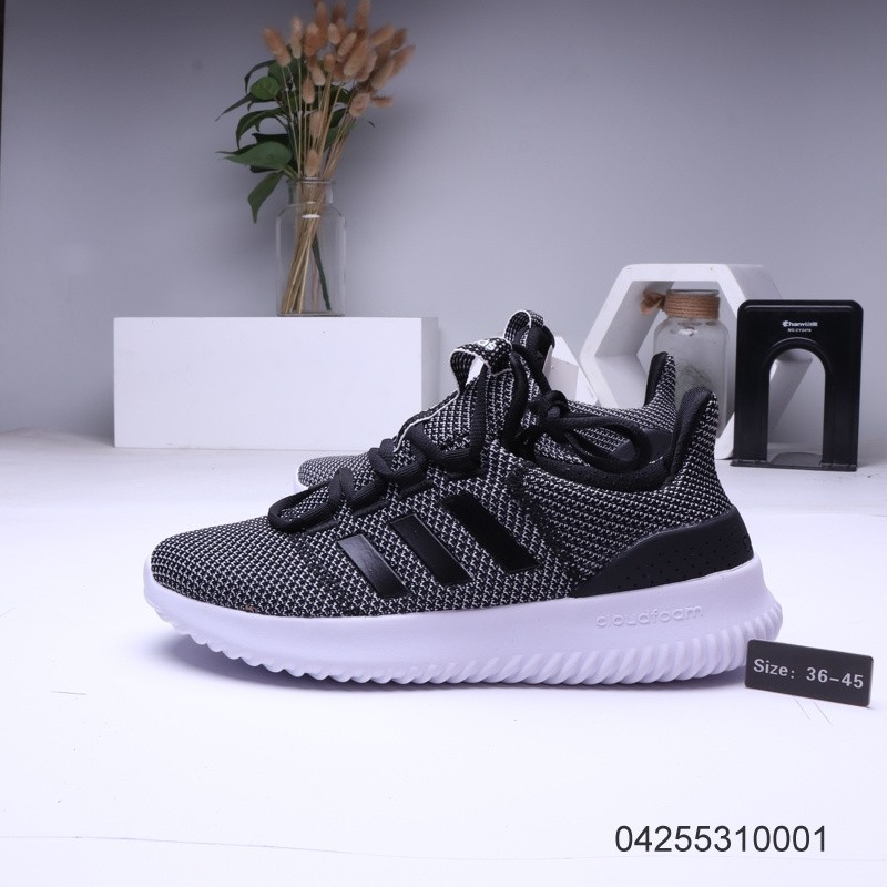 Giày thể thao ADIDAS NEO CF ULTIMATE AB20264 (Ảnh 10)