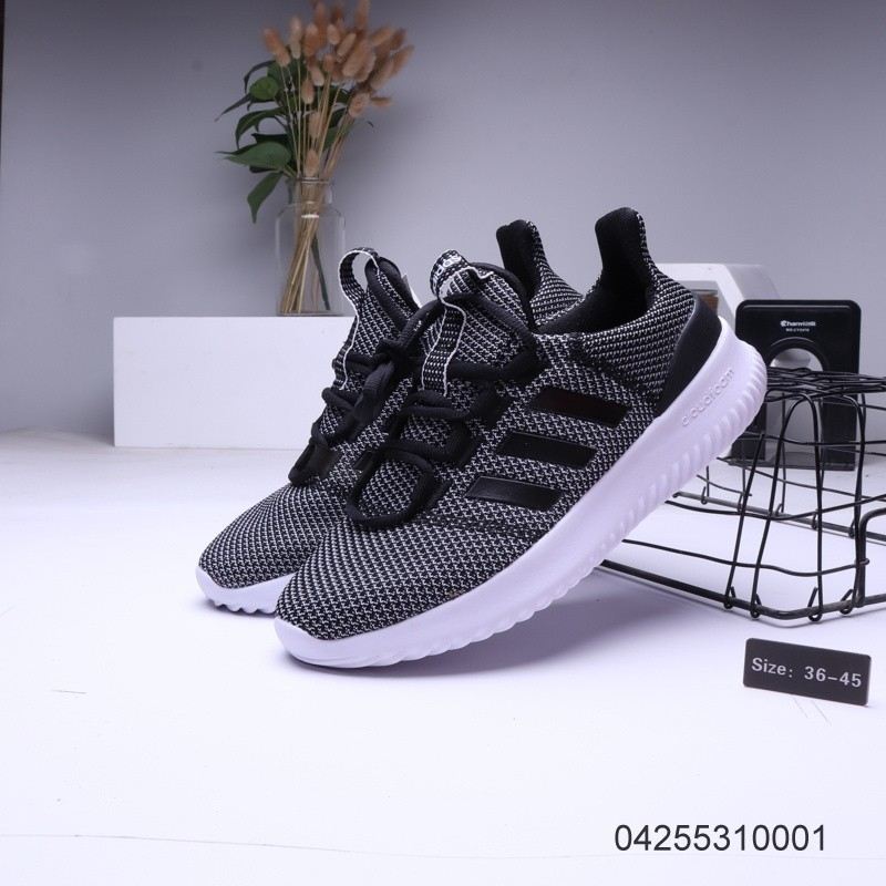 Giày thể thao ADIDAS NEO CF ULTIMATE AB20264 (Ảnh 8)