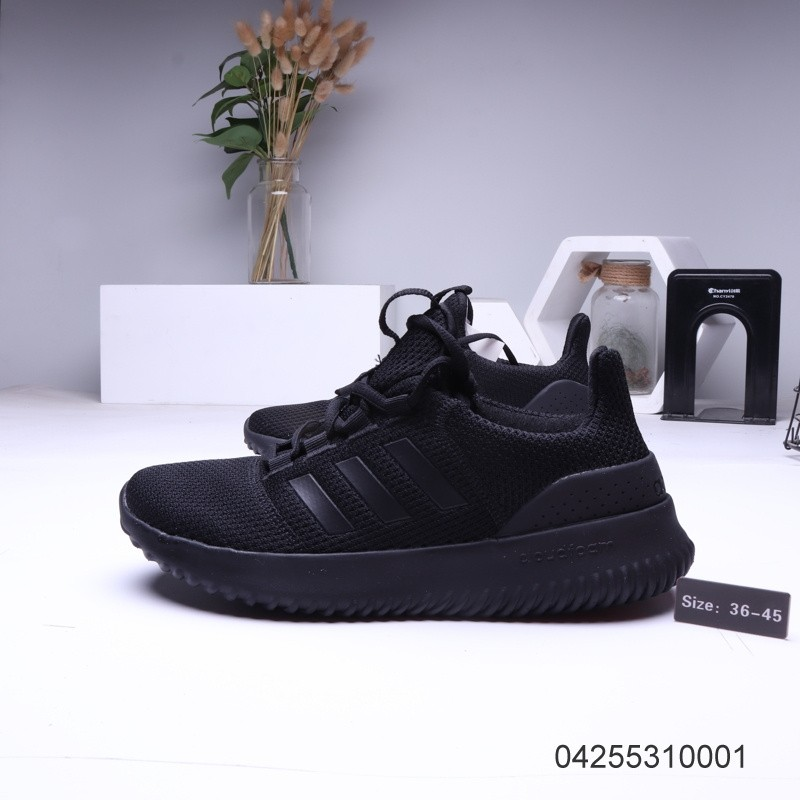 Giày thể thao ADIDAS NEO CF ULTIMATE AB20264 (Ảnh 4)