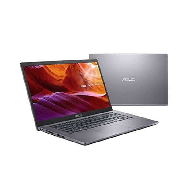 Asus X409UA-EK093T Core i3 7020U/4GB/1TB HDD/Graphics HD620 (Grey) (Ảnh 1)