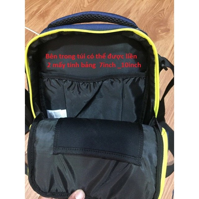 Túi chéo Ipad The North Face Sling Bag - TTS01 (Ảnh 2)