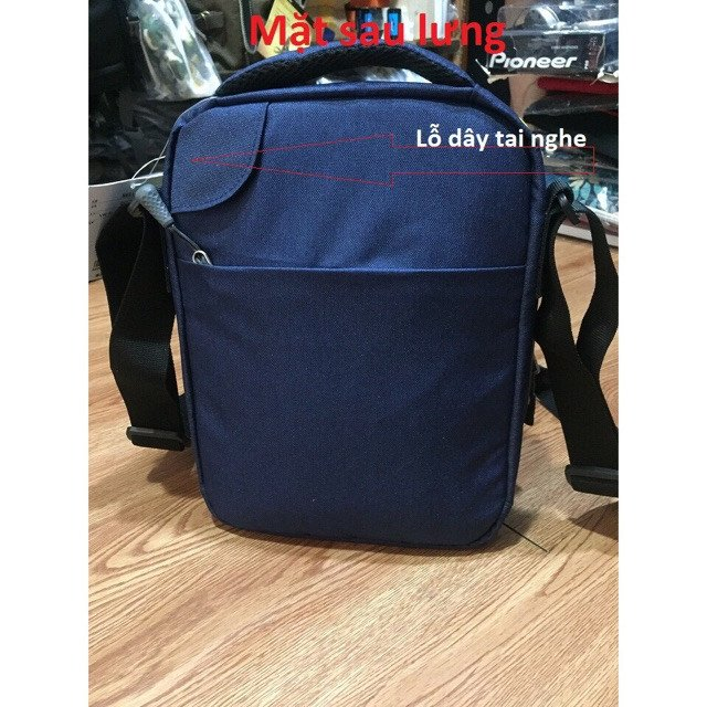Túi chéo Ipad The North Face Sling Bag - TTS01 (Ảnh 3)