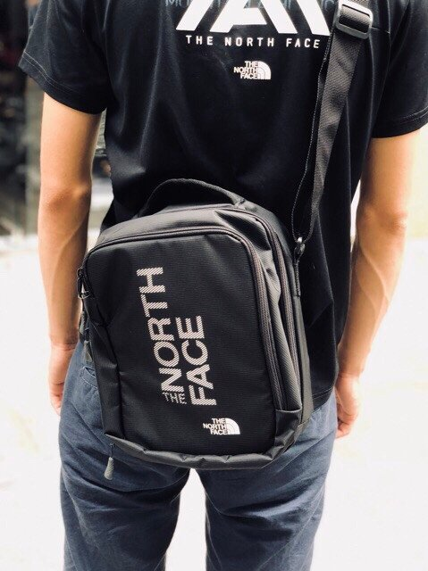 Túi chéo Ipad The North Face Sling Bag - TTS01 (Ảnh 6)