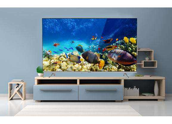 Smart Tivi 4K Panasonic 65 Inch TH-65GX650V (Ảnh 1)