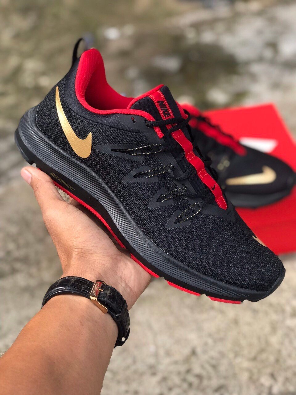 Giày thể thao NIKE QUEST LIMITED (Ảnh 4)